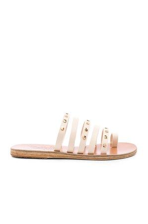 Niki Nails Sandal