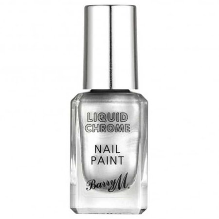 Liquid Chrome Nail Polish Collection - Rain On Me (LCNP2) 10ml