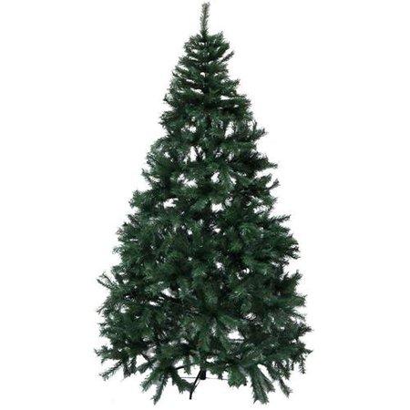 Árvore de Natal Santini Christmas 038-94010 Metálica 2 M - Verde - Tradicionais no Extra.com.br