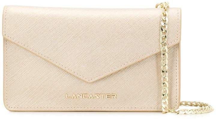 messenger clutch bag