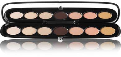 Beauty - Style Eye-con No. 7 Plush Eyeshadow Palette - The Dreamer 212