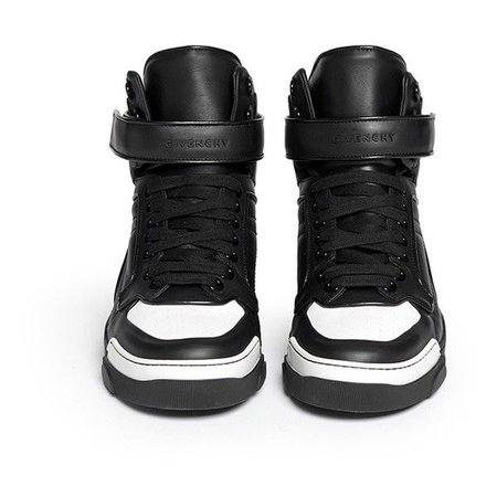 Givenchy Tyson High Top Sneakers