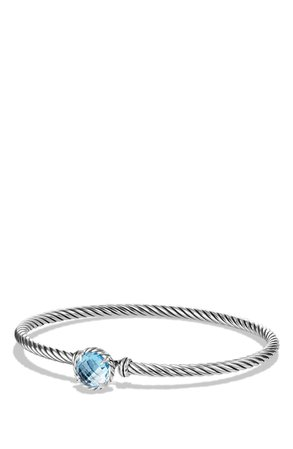David Yurman 'Color Classics' Bangle Bracelet | Nordstrom