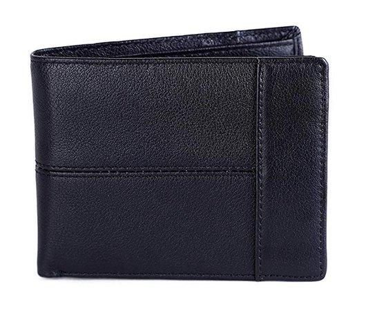 vintage wallet black - Google Search