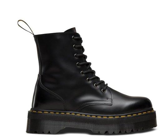 Dr Martens Platform Boots