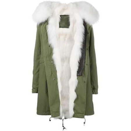 Mr & Mrs Italy Parka CandyGirllNM