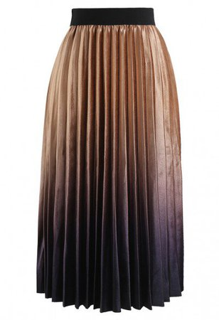 My Secret Weapon Tulle Maxi Skirt in Brown - BOTTOMS - Retro, Indie and Unique Fashion