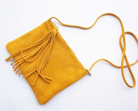 mustard crossbody bag - Google Search
