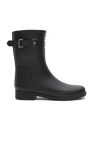 Original Refined Short Boot