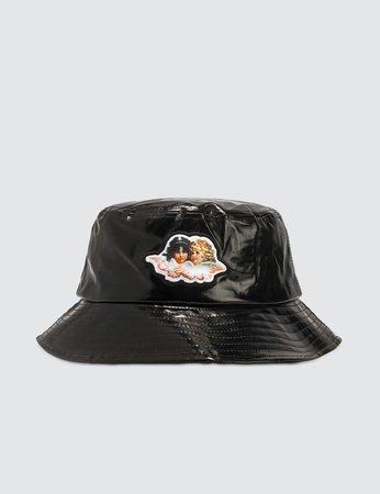 Fiorucci - Vinyl Bucket Hat | HBX