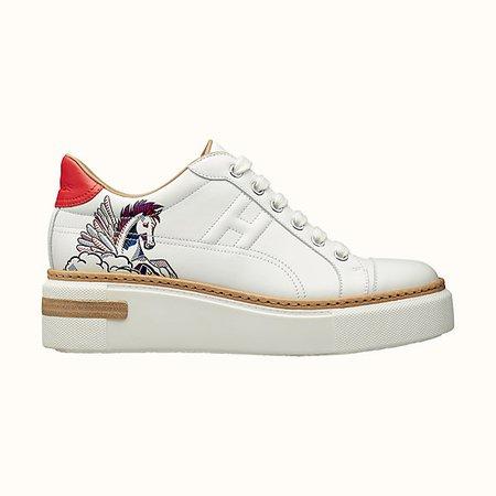 Sneakers Polo   Hermès