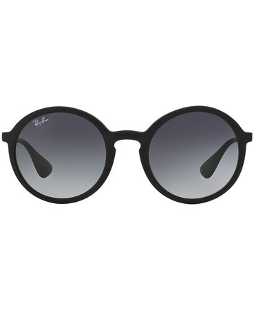 Ray-Ban Sunglasses, RB4222 - Sunglasses by Sunglass Hut - Men - Macy's