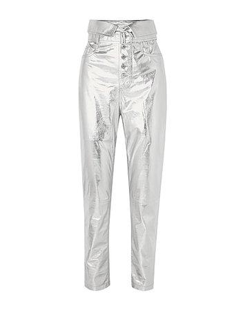 Iro Casual Pants - Women Iro Casual Pants online on YOOX United States - 13533298JS
