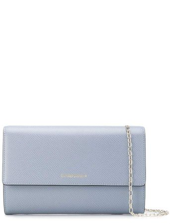 chain strap clutch bag