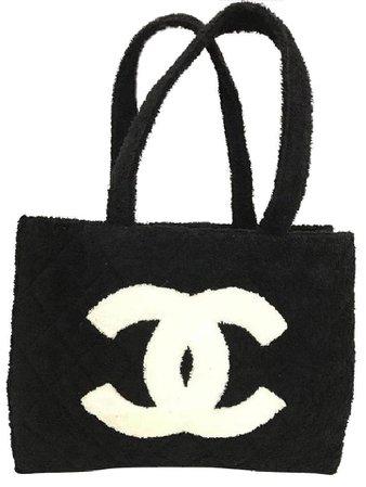 """chanel"" vintage beach bag - Google Search"