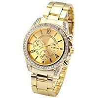 Amazon.com: gold watches for women