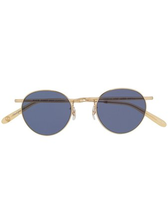 Garrett Leight Wilson Sunglasses - Farfetch