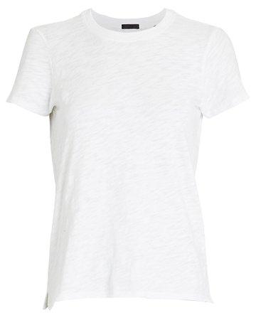 ATM Anthony Thomas Melillo Slub Jersey Schoolboy T-Shirt   INTERMIX®
