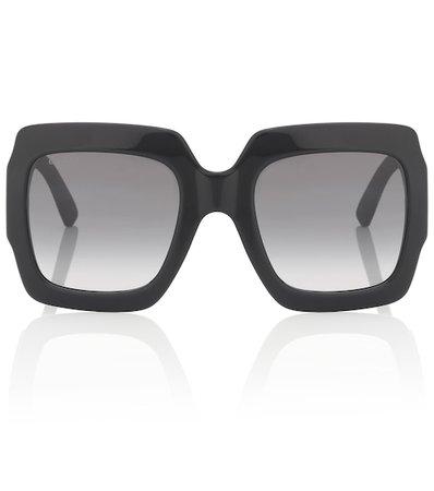 Square Sunglasses | Gucci - Mytheresa