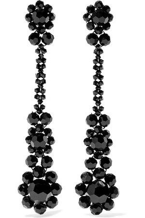 Simone Rocha | Victorian bead earrings | NET-A-PORTER.COM