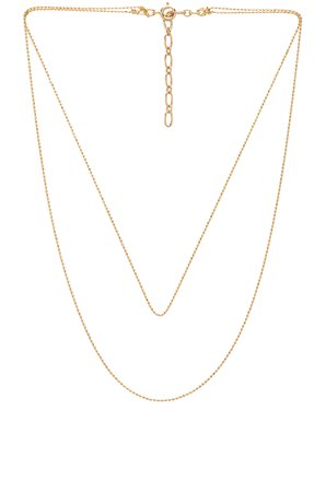 Camille Necklace