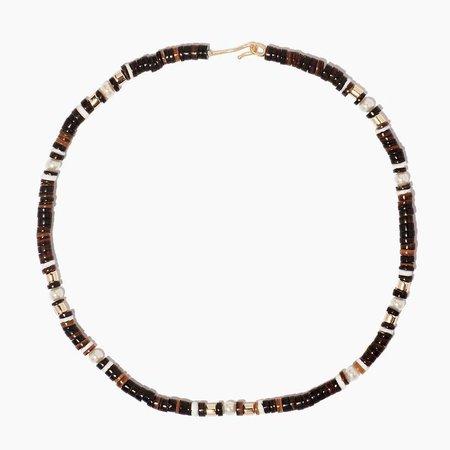 Oyster Necklace – Roxanne Assoulin