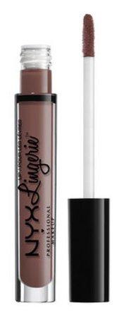 NYX Lip Lingerie Confident Lipstick