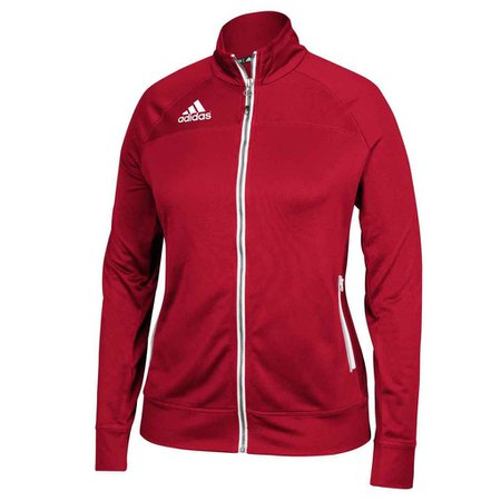red adidas jacket - Google Search