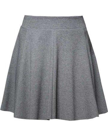 gray skirt - Google Search