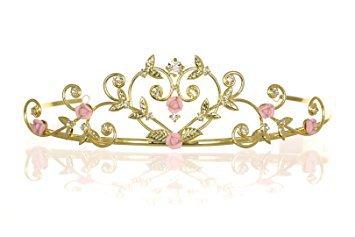 the golden tiara