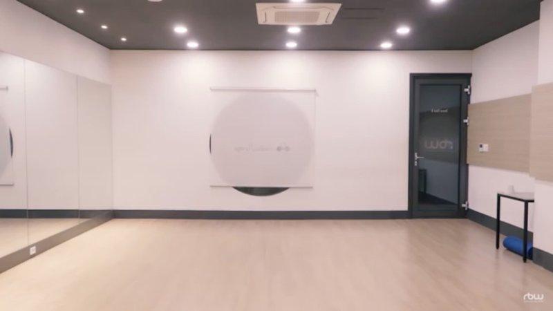 RBW Entertainment Dance Studio