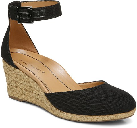 Amy Wedge Espadrille Sandal