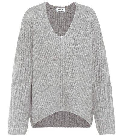 Deborah wool sweater