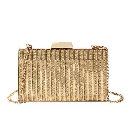 Women Evening Clutch Bag Ladies Gold Clutch Purse Chain Handbag Bridal Wedding Party Purse Drop Shipping Designer Purses Satchel Bags From Cutemerry, $34.89  DHgate.Com