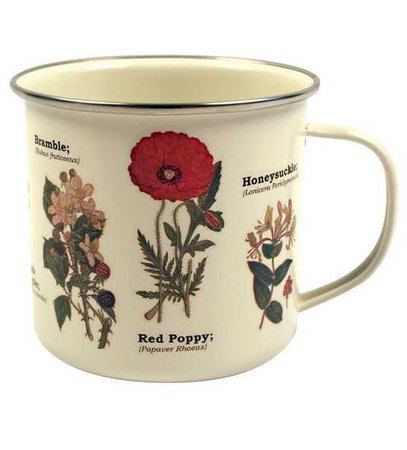 floral cup png