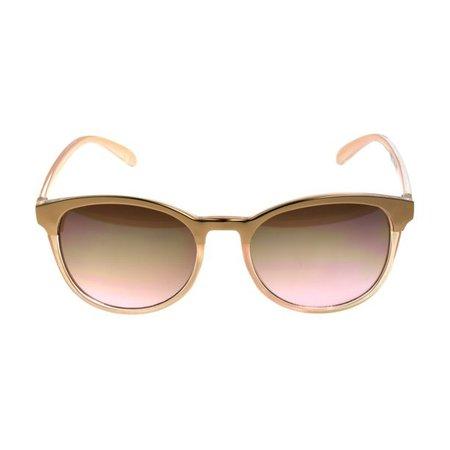 Foster Grant - Foster Grant Women's Rose Gold COQUETTE Sunglasses I07 - Walmart.com - Walmart.com