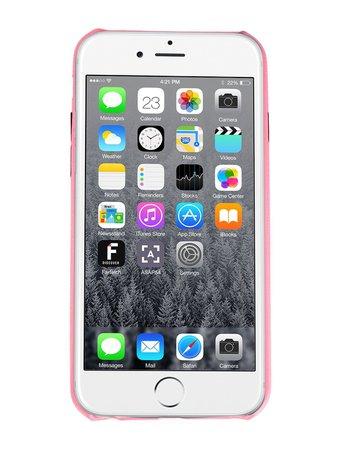 Pink Fendi Bag Bugs Iphone 6 Case   Farfetch.com