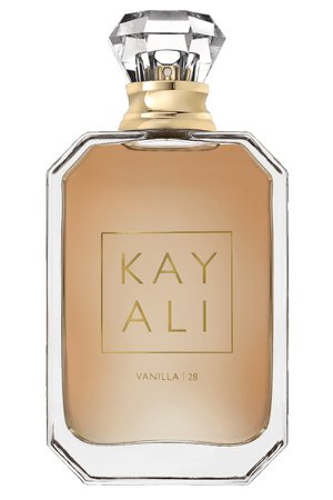 Kayali Vanilla perfume