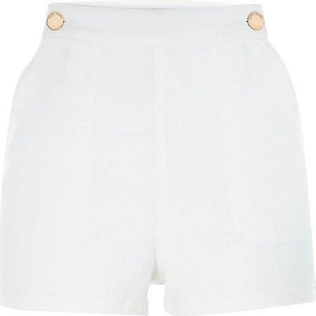 white shorts polyvre - Cerca con Google