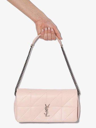 Jamie baguette shoulder bag