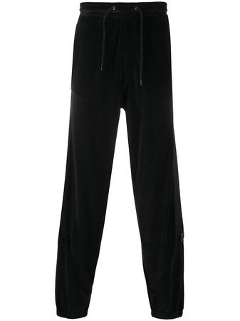Kenzo Velvet Track Pants - Farfetch