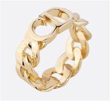 DIOR ring