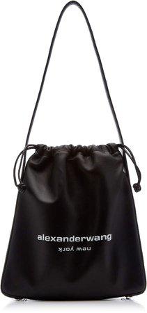 Ryan Leather Shoulder Bag