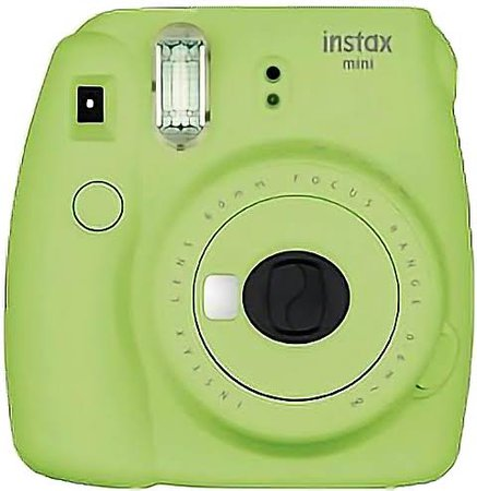 camera aesthetic green - Google Search
