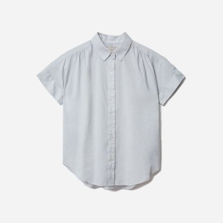 Women's Square Air Shirt   Everlane