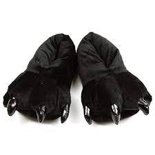 dragon feet slippers - Google Search