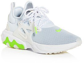 Women's React Presto Low-Top Sneakers