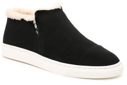Lyndyna Mid-Top Sneaker