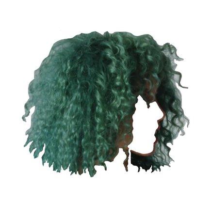 wondermint curly hair