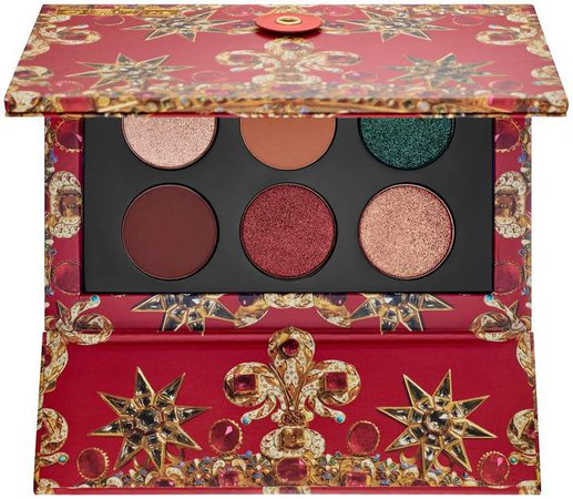 Pat Mcgrath Labs PAT McGRATH LABS - MTHRSHP Sublime Bronze Temptation Eyeshadow Palette